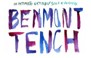 An Intimate Evening With Benmont Tench: Main Image
